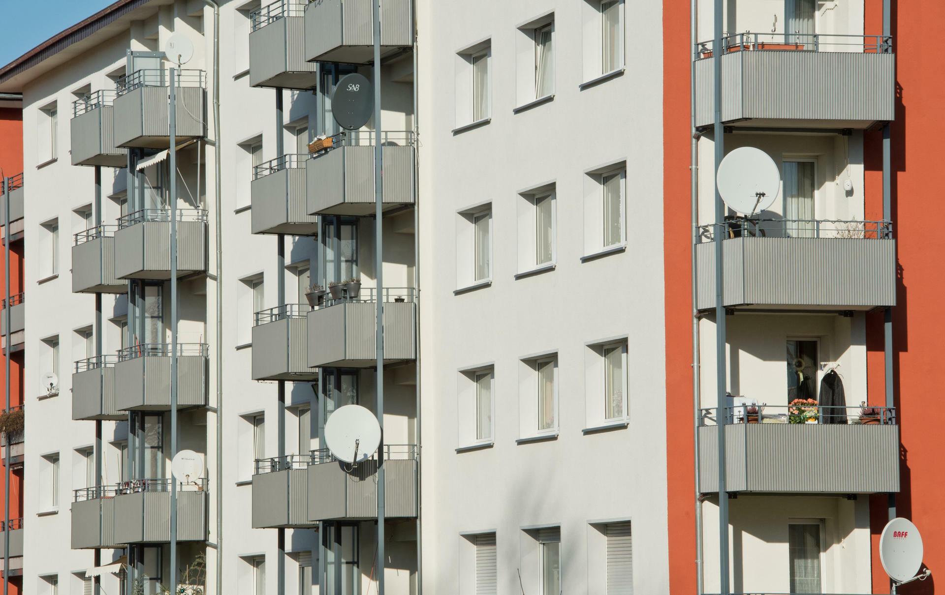 Knapper Wohnraum Was Sie Bei Der Vermietung An Flüchtlinge Beachten