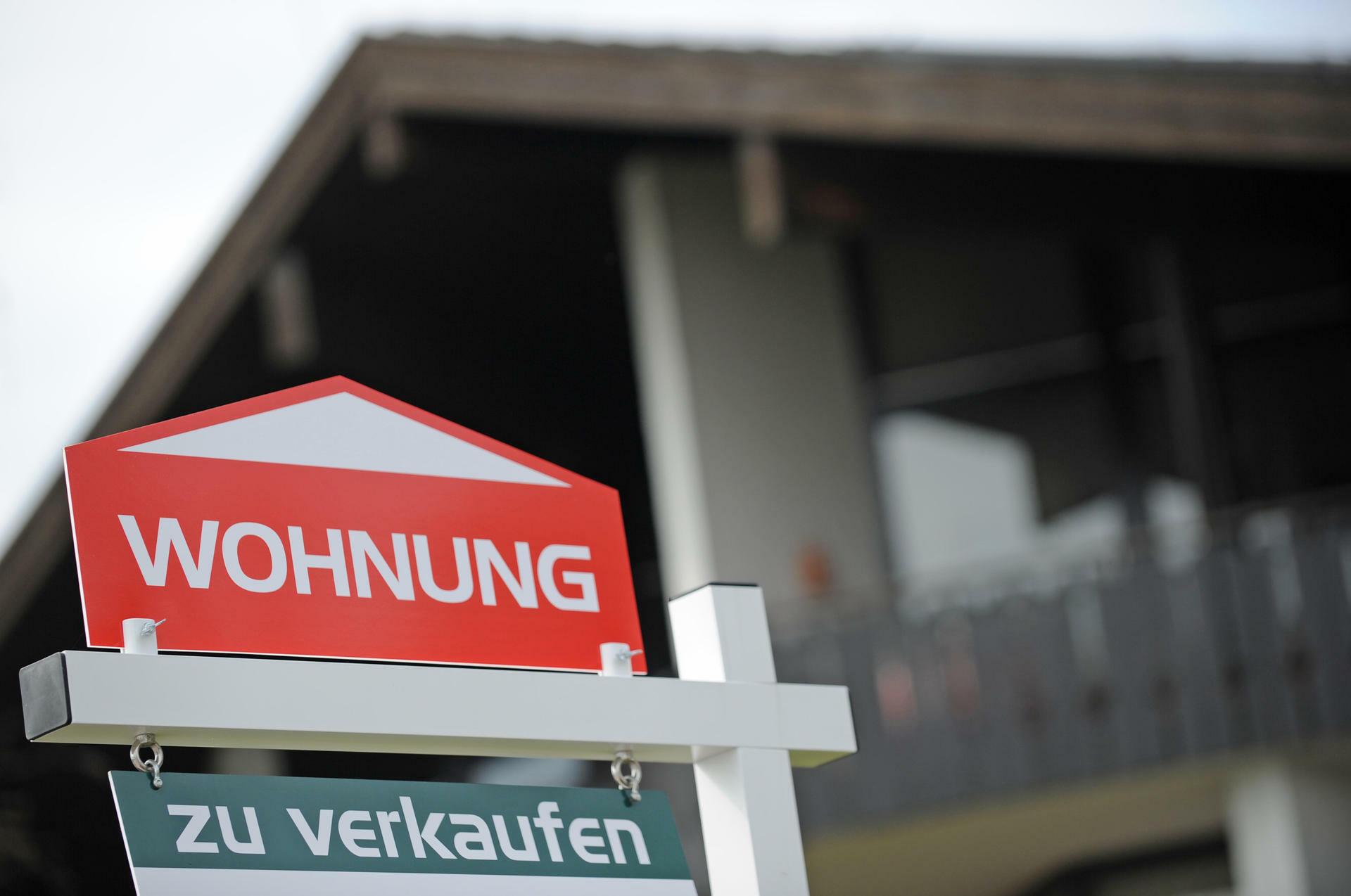 Immobilienmärkte Weltweit: Steht Der Nächste Crash Schon Vor Der Tür?