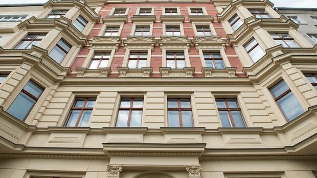 Immobilien Schlechte Verwalter Verursachen Millionenschaden