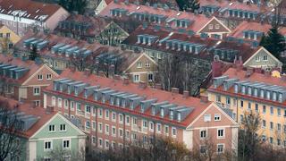 Comeback der Werkswohnung: Konzerne ködern Mitarbeiter mit günstigen Wohnungen