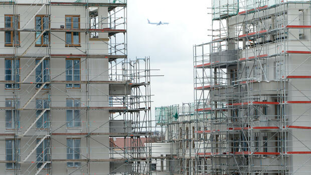 Deutschland baut die falschen Häuser