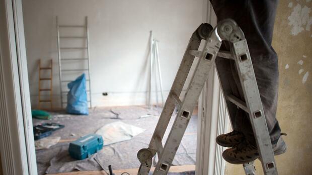 Schonheitsreparatur Der Wohnung Rechte Und Pflichten Der Mieter