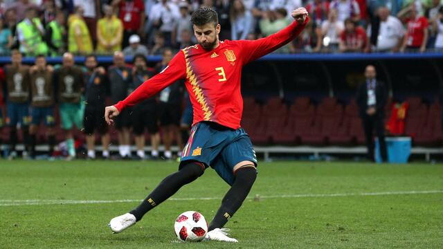 The Players' Tribune: Wie Gerard Piqué die Welt der Sportmedien umkrempelt