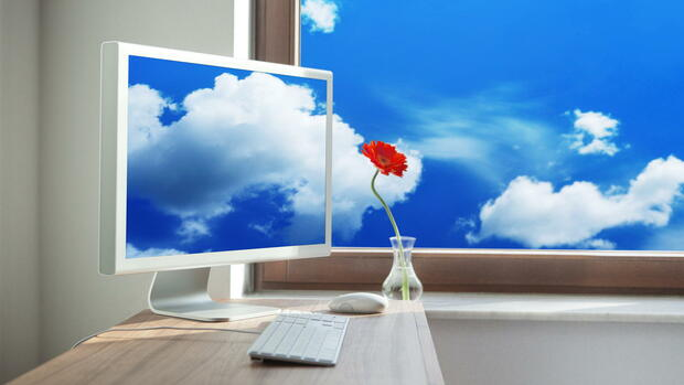 Cloud Computing Quelle: obs/T-Systems