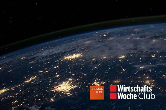 Berlin, 15.10.2019: WORLDCHANGERS IN TECH