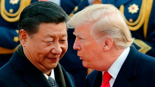 China erweitert Strafzölle gegen die USA