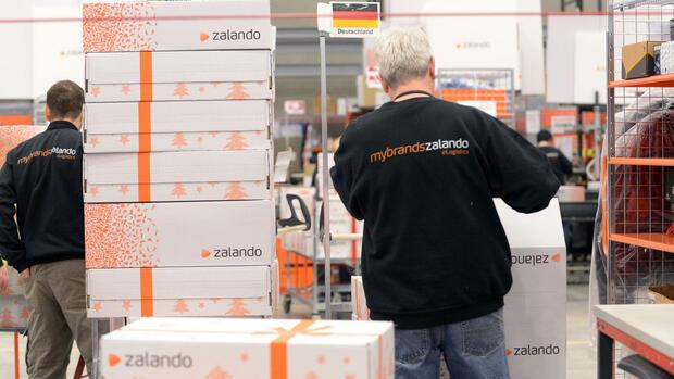 Zalando-Mitarbeiter beklagen Überwachung