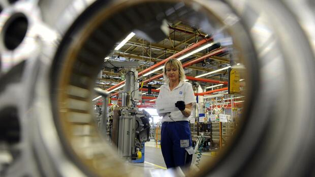 Konjunkturflaute druckindustrie in der klemme for Depot friedrichshafen