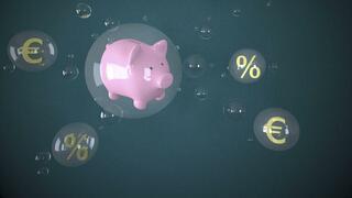 Online-Portale werben um Sparer: Die Sehnsucht nach Zinsen