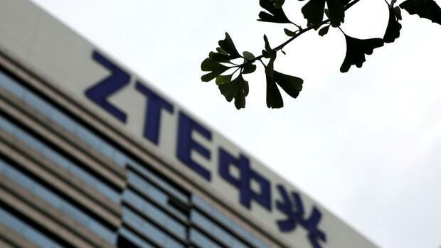 Telekommunikationsriese: USA heben Sanktionen gegen chinesisches Unternehmen ZTE auf