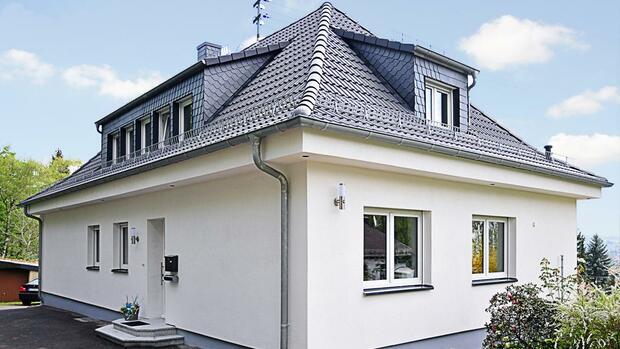 Energie Sparen Im Gebaudebestand Geerbtes Haus Modernisieren Oder