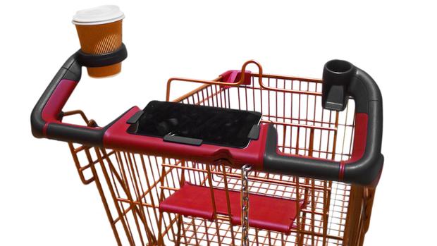 handel wie wir im supermarkt der zukunft einkaufen. Black Bedroom Furniture Sets. Home Design Ideas
