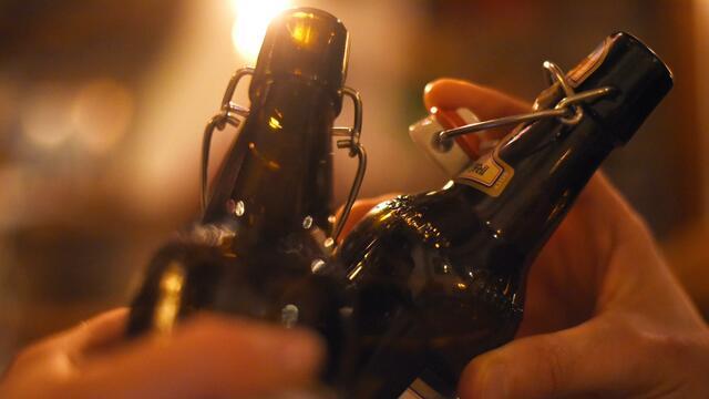 Getränkebranche: Der Hoffnungsträger der Brauer ist das alkoholfreie Bier